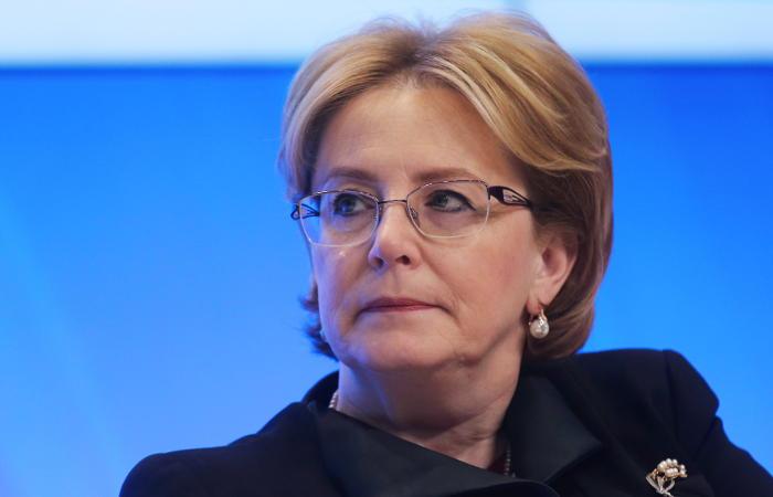 Глава Минздрава будет координировать помощь пострадавшим в ДТП в ХМАО