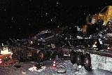 Число пострадавших в ДТП в ХМАО выросло до 34