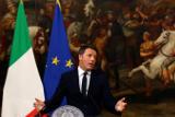 Премьер-министр Италии подаст в отставку из-за поражения на референдуме