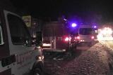Автомобильная авария в ХМАО. Обобщение