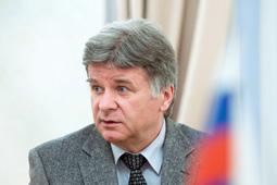 Посол РФ в Эстонии: Москва за развитие двусторонних отношений с Таллином