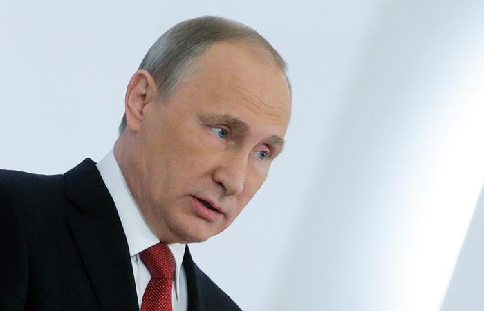 Путин утвердил новую доктрину информационной безопасности РФ