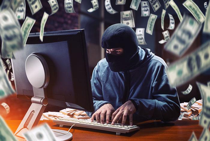 Российские банки и госучреждения не пострадали в результате действий хакеров