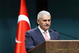 Премьер-министр Турции: судьба этнических групп в Сирии важнее судьбы Асада