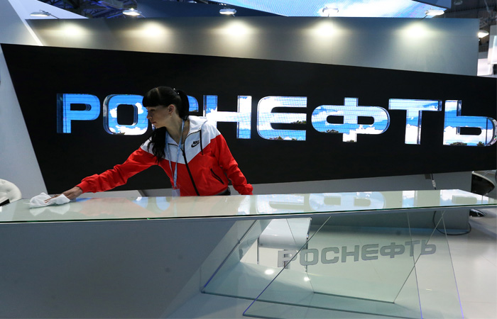 Размещение облигаций «Роснефти» обошлось без обвала рубля