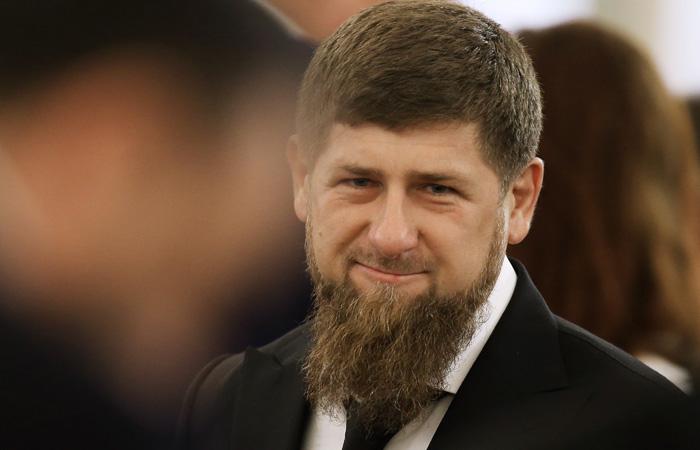 """Кадыров прокомментировал сообщения об отправке в Сирию батальонов """"Восток"""" и """"Запад"""""""