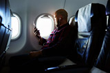 Спецслужбы США и Великобритании перехватывали данные с сотовых авиапассажиров