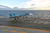 Следователи отработают версию человеческого фактора при крушении Су-33