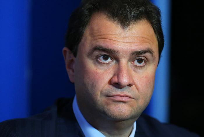 """Медведев освободил от должности фигуранта """"дела реставраторов"""" Пирумова"""