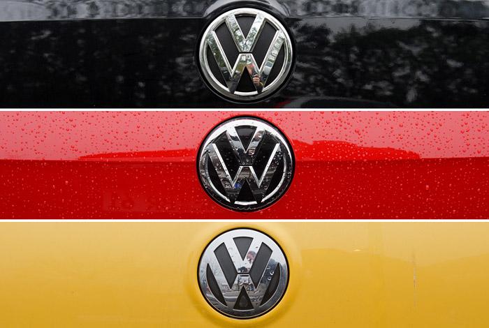 Еврокомиссия начала расследование против Германии из-за Volkswagen