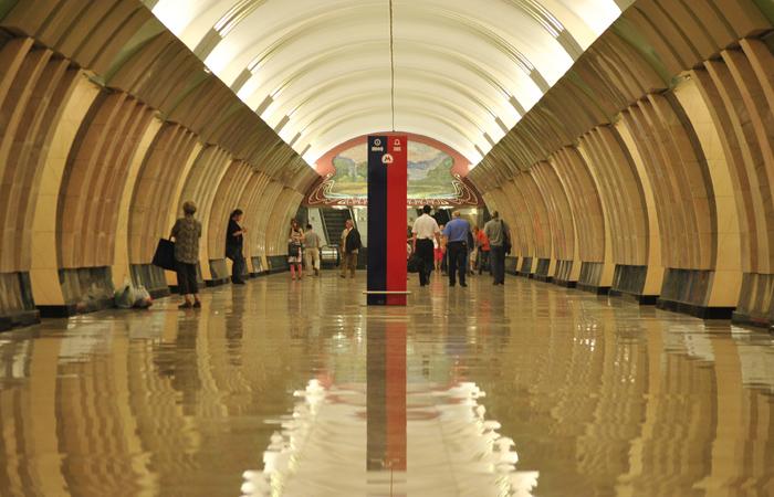 Роспотребнадзор опровергает данные СМИ овероятном отключении мобильной связи встоличном метро