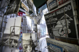 В Сирии уничтожен один из организаторов атаки на Charlie Hebdo