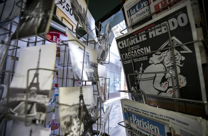 США ликвидировали главаря ИГ, участвовавшего ватаке наCharlie Hebdo