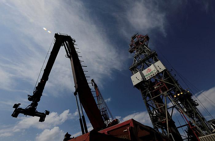 Не входящие в ОПЕК страны согласовали сокращение добычи на 558 тыс. баррелей