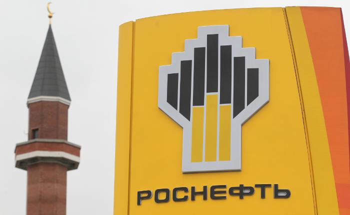 """Инвесторы подписали соглашение о покупке акций """"Роснефти"""""""
