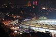 """Стадион """"Водафон Арена"""", рядом с которым прогремели взрывы"""