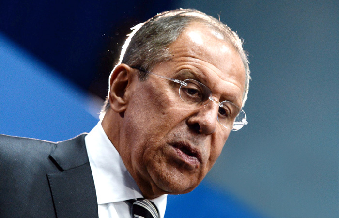 Лавров: Киев предложил провокационную инициативу осовместном сНАТО патрулировании Черного моря