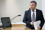 Дума не будет обсуждать кандидатов на пост кремлевского куратора парламента