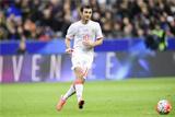 Агент Дзагоева подтвердил интерес к футболисту со стороны клубов из Англии