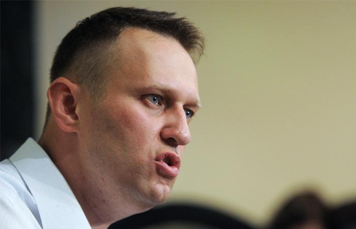 Навальный объявил об участии в президентских выборах в 2018 году