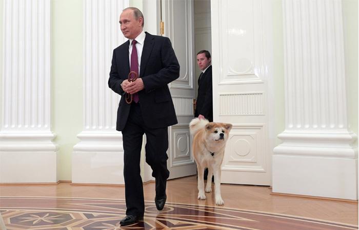Путин неувидел ограничений для безвизовых поездок японцев наюжные Курилы