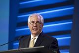 Трамп решил назначить госсекретарем США главу Exxon Mobil Тиллерсона
