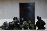В Совфеде пояснили статус российского спецназа в Сирии
