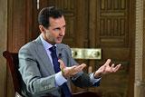 Асад обвинил США в нежелании препятствовать атаке боевиков на Пальмиру