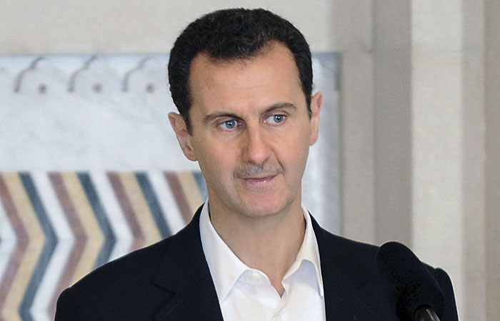 Асад исключил возможность прекращения огня после освобождения Алеппо