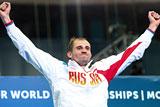 Пятиборец Лесун признан спортсменом года в России
