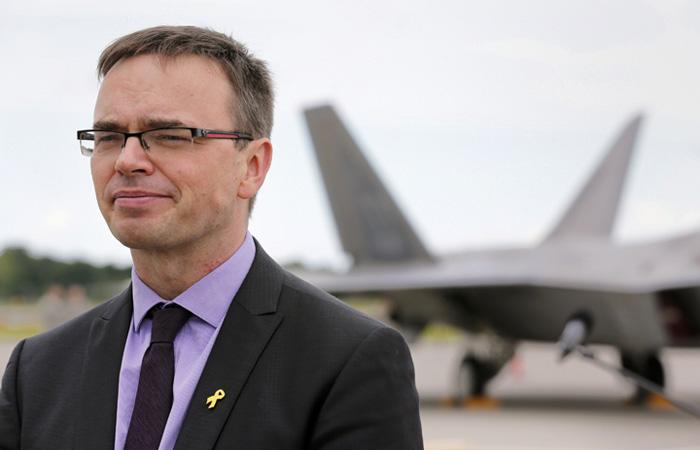 Глава МИД Эстонии: призываем Россию выполнять свои международные обязательства