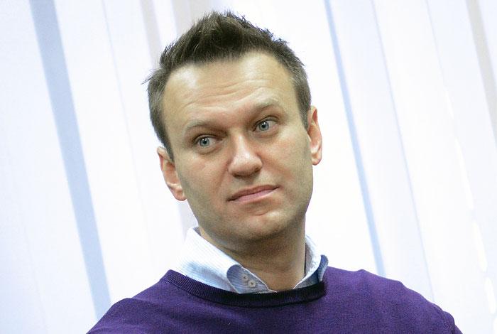 """Суд отменил взыскание с Навального 16 млн рублей по иску """"Кировлеса"""""""