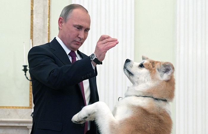 Forbes в четвертый раз подряд признал Путина самым влиятельным человеком мира
