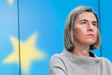 Могерини допустила создание альянса ЕС и РФ для противостояния Трампу
