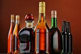 Минэкономики предложило снизить акцизы и цены на алкогольную продукцию