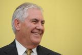 Exxon Mobil сообщила об отставке Рекса Тиллерсона