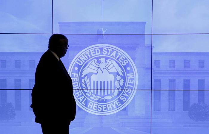 ФРС повысила ставку на 0,25 процентного пункта