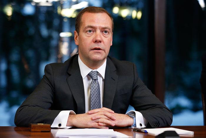 Медведев о капитальном ремонте сегодня
