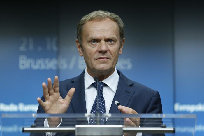 Экономические санкцииЕС против Российской Федерации продлены без дискуссий