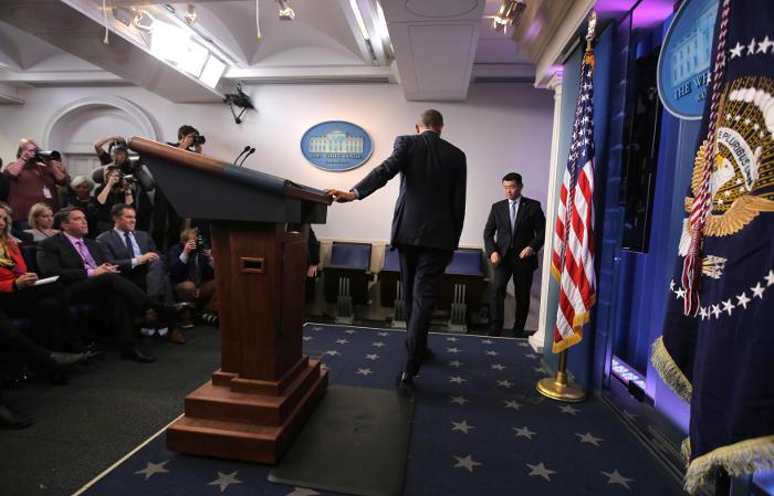 Обама объявил, что бесполезно стыдить РФ