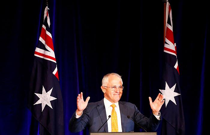 Премьер Австралии высказался за преобразование страны в республику
