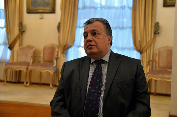 СКР возбудил уголовное дело в связи с убийством российского посла в Турции