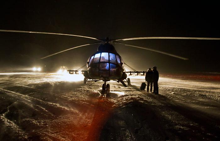 16 человек получили тяжёлые травмы после аварийной посадки Ил-18