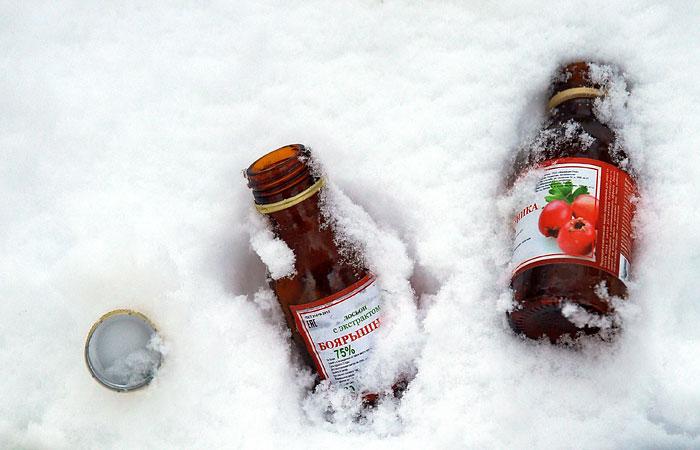 Попова предложила приостановить продажу спиртосодержащей продукции в Иркутской области