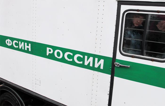 ФСИН планирует потребовать сДадина млн. руб. замедицинский осмотр