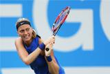 Чешскую теннисистку Квитову ранили ножом в ее доме