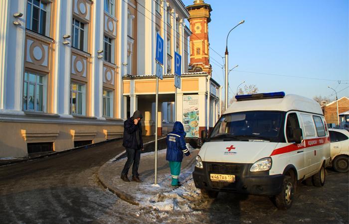 Число погибших от алкогольного отравления в Иркутске выросло до 60 человек