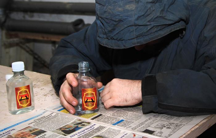 ВИркутске поделу оядовитом «Боярышнике» задержаны 11 человек