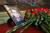 МИД потребовал извинений от New York Daily News за сравнение Карлова с послом Третьего рейха