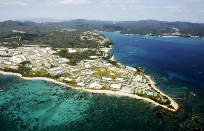 США пообещали Японии крупнейший возврат территорий с 1972 года